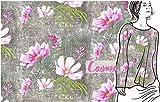 Lillestoff - COSMEA - Modal Sommer ROSA Bio Magazin *** 50