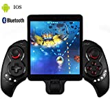 IPEGA PG-9023 Teleskop-Wireless-Game-Controller Smartphone Gamepad Kompatibel mit Android / IOS Ebook Tablet TV PC Erweitern Bluetooth-Controller