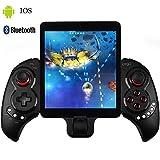 IPEGA PG-9023 Telescópico inalámbrico Bluetooth Game Controller Gamepad para IOS Android Smart Phone, Tablet PC - YGY - amazon.es