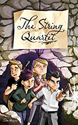 The String Quartet by Dan Hupalo (2013-10-13)