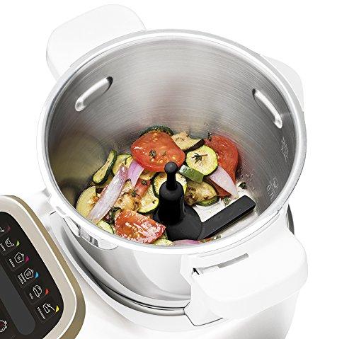Krups Prep & Cook HP5031 - 16