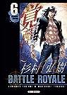 Battle Royale - Ultimate Edition 06 par Takami