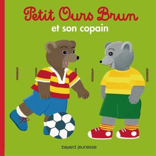 Petit Ours Brun et son copain