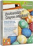 Heitmann Eierfarben (Zauberstift, 6 Grundfarben)
