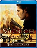 Munich [Blu-ray] [2005] [US Import]
