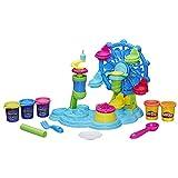 Play-Doh - B1855eu40 - Carrousel des Gâteaux