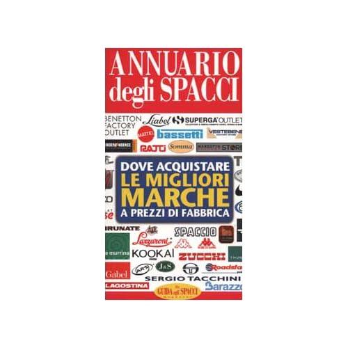 Annuario Degli Spacci
