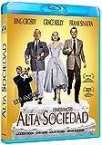 Alta Sociedad BD [Blu-ray] -