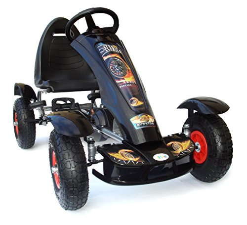 Joy 4Kids Go-Kart A Pedali