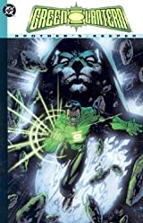Green Lantern: Brother's Keeper by Judd Winick (2003-07-01)