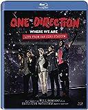 Where We Are: Live From San Siro Stadium [Blu-ray] [2014]