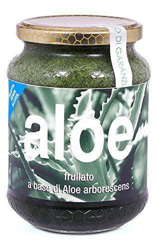 Succo di Aloe arborescens frullato Fresco ricetta No Alcool