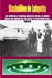 Los OVNI De La Tercera Reich De Hitler, El Nuevo Orden Del Mundo De Los Nazis Y Extraterrestres. Parte 2