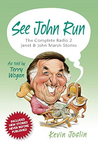 See John Run (English Edition) por Kevin Joslin