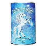 Einhorn-Zauber, Magisch blaue Trinkmischung, 180g (1)