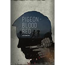 Pigeon-Blood Red (English Edition)