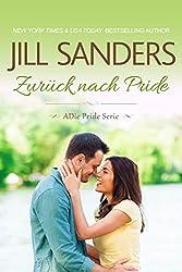 Zurück nach Pride (Die Pride Serie 3)