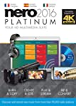 Nero 2016 Platinum [T�l�chargement PC]