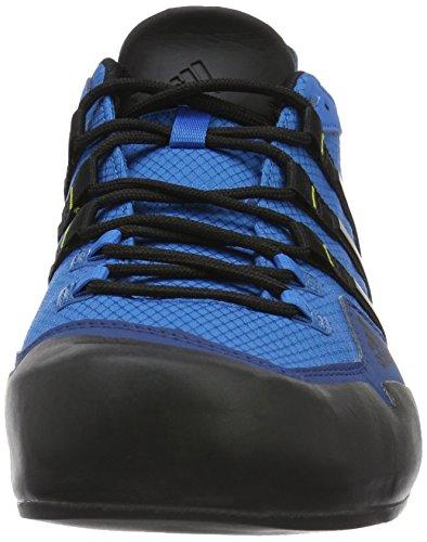 adidas Unisex-Erwachsene Terrex Swift Solo Wanderschuhe Azul (Azuuni / Negbas / Limuni)