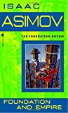 Foundation And Empire (Foundation Novels (Paperback))