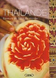 THAILANDE SAVEURS BOUT MONDE