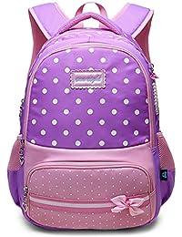 Amazon.co.uk  Purple - Backpacks  Luggage 4f5e861196ab8