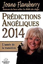 Prédictions Angéliques 2014 - L'année de la transition