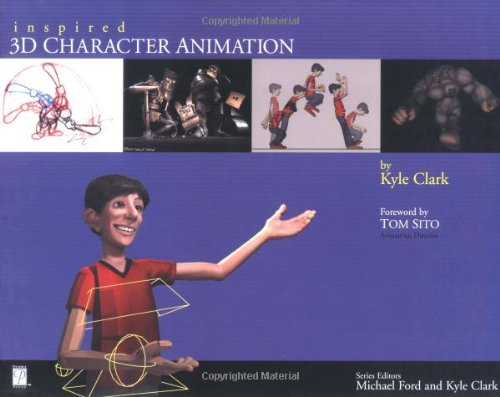 Thomson Digital Flash (Inspired 3d Character Animation)