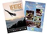 VERTIGE D'UNE RENCONTRE + LA LOUTRE FRISSON DE L'ONDE 2 DVD Jean...