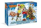 CRAZE Adventskalender Weihnachtskalender für Mädchen und Jungen Spielzeug Kalender
