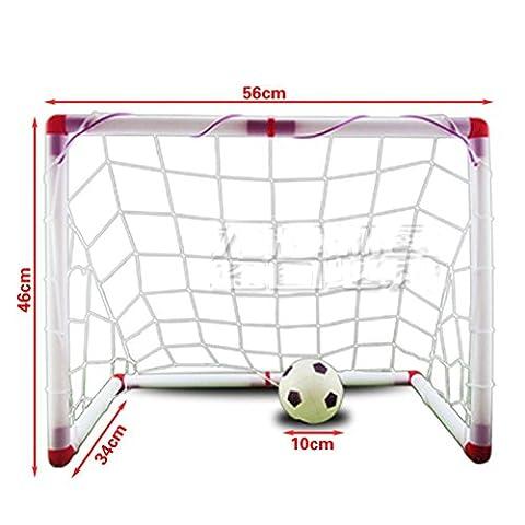 Moncare Cool Mobile Soccer Toy Model For Kids Boy