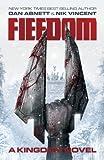 Fiefdom: A Kingdom Novel (Limited Edition Hardback)