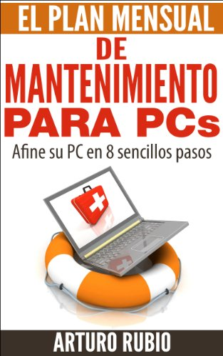 Manual mantenimiento de Windows