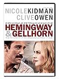 Hemingway & Gellhorn [Import italien]