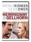 Hemingway & Gellhorn [Import USA Zone 1]