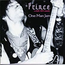 One Man Jam by Prince and 94 East (2002-08-13)