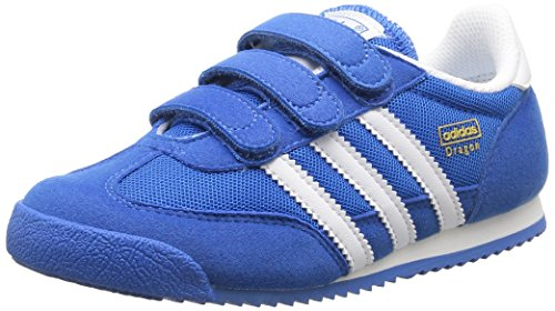 adidas-dragon-sneakers-basses-mixte-enfant-bleu-bluebird-running-white-ftw-running-white-ftw-34-eu