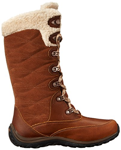 femme Ins Timberland Classiques willowood Bottes Wp Brown Willowood Ftp Marron qS0wS7O