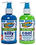 Trukid Silly Shampoo and Cool Conditione...