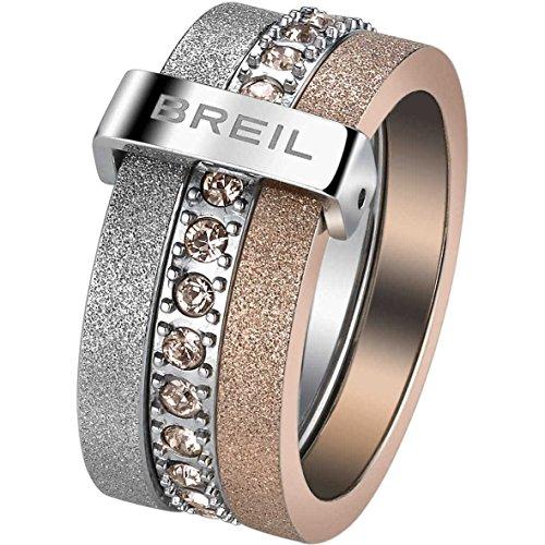 Anello BREIL Breilogy Misura: 18- TJ1423