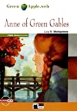 Anne of Green Gables (1CD audio)