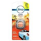 Best Febreze Car Fresheners - Febreze Air Freshener, Car Vent Clip Air Freshener Review