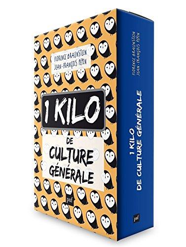 1 kilo de culture gnrale - Edition collector