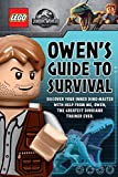 Owen's Guide to Survival (Lego)