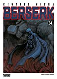 Berserk (Glénat) Vol.34 - Glénat Manga - 20/04/2011