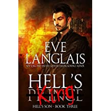 Hell's King (Hell's Son Book 3) (English Edition)