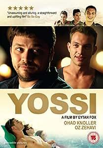 Yossi [DVD] [2012]