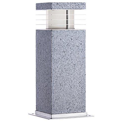 lumitek-block-30-luminaria-de-pie-en-granito-e27-30-cm