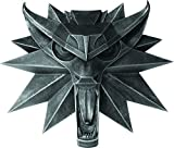 The Witcher 3: Wild Hunt Wolf (der Hexer 3: Wilde Jagd) Wand-Skulptur