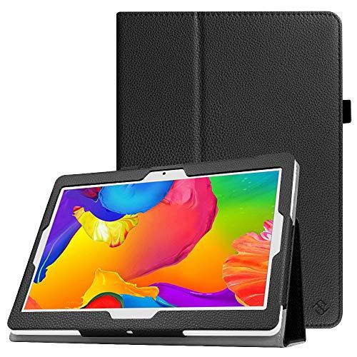 custodia x tablet 10 pollici Fintie Custodia Cover per BEISTA 10